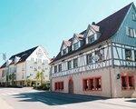 Hotel Traube Am See, Friedrichshafen (DE) - namestitev
