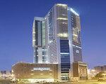 Fraser Suites Dubai, Dubai - namestitev