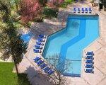 Jerusalem Gardens Hotel & Spa, Tel Aviv (Izrael) - namestitev