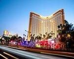 Treasure Island - Ti Hotel & Casino, A Radisson Hotel, Las Vegas, Nevada - last minute počitnice