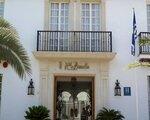 Hotel Brasilia, Jerez De La Frontera - last minute počitnice