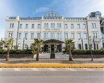 Hotel  Kursaal, Rimini - namestitev