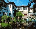 Antalya, Tuvana_Hotel