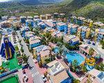 Kunuku Aqua Resort, Curacao - namestitev