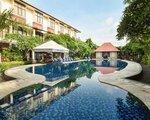 Best Western Resort Kuta, Denpasar (Bali) - namestitev