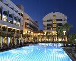 Antalya, Port_Side_Resort_Hotel