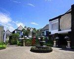 The Radiant Hotel & Spa, Denpasar (Bali) - namestitev