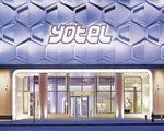 Yotel New York, New York (John F Kennedy) - namestitev
