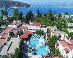 Summer Garden Apart & Hotel, Bodrum - last minute počitnice