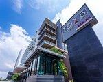 Tsix5 Hotel, Last minute Tajska, Pattaya