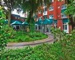 Upstalsboom Parkhotel Emden, Bremen (DE) - namestitev