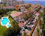 Euromar Playa Apartamentos, Malaga - namestitev
