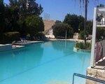 Fedrania Hotel, Larnaca (Suden) - namestitev