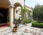 Villa Meridiana, Dubrovnik (Hrvaška) - namestitev