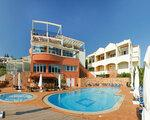 Sea View Resorts & Spa, Chios - namestitev