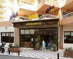Apartamentos Jabega, Malaga - last minute počitnice
