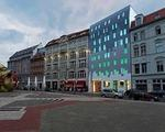 Gat Point Charlie, Berlin-Tegel (DE) - namestitev