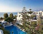 Veggera Hotel, Santorini - namestitev