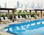 Ramada Jumeirah, Dubaj - za družine, last minute počitnice