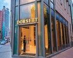 Dorsett Mongkok