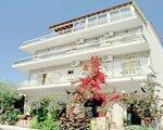 Venetia, Samos - namestitev