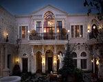 Sacred House, Kayseri - namestitev