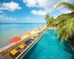 Chantaramas Resort & Spa, Koh Samui (Tajska) - namestitev