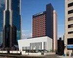 Hearton Hotel Kitaumeda, Osaka (Japan) - namestitev