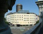 Victoria, Basel/Mulhouse (CH) - namestitev