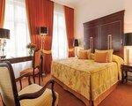 Relais & Châteaux Hotel Bülow Palais Dresden, Dresden (DE) - namestitev