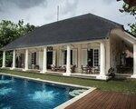 Plataran Borobudur Resort & Spa, Yogyakarta (Indonezija) - namestitev