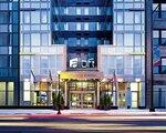 Aloft New York Brooklyn, New York-Newark - namestitev