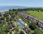 Hotel Vila Ombak, Mataram (Indonezija) - namestitev