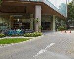 Jasmine Resort Hotel, Bangkok - last minute počitnice