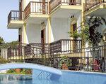 Hotel Villa Agios Konstantinos, Samos - iz Dunaja last minute počitnice
