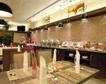 Marina View Hotel Apartments, Sharjah (Emirati) - namestitev