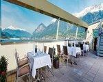 Hotel Ramada Innsbruck Tivoli, Innsbruck (AT) - namestitev