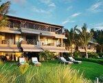 Paradise Beach, Port Louis, Mauritius - namestitev