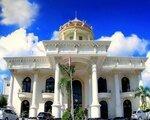 The Grand Palace, Solo City - last minute počitnice