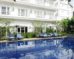 Frangipani Villa Hotel, Siem Reap (Kambodža) - last minute počitnice
