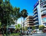 El Hotel Monarque El Rodeo, Malaga - last minute počitnice