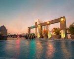King Grand Boutique Hotel, Phnom-Penh - namestitev