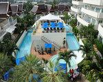 Phunawa Karon Beach Resort & Spa, Tajska, Phuket - last minute počitnice