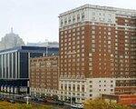 Doubletree Guest Suites Fort Shelby, Detroit-Metropolitan - namestitev