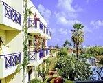 Milos Apartments, Heraklion (Kreta) - namestitev