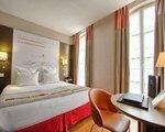 Best Western La Joliette, Marseille - namestitev