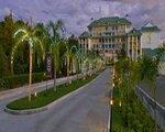 Sheraton Bijao Beach Resort, Panama City (Panama) - namestitev