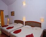 Seabreeze Inn, Goa (Indija) - namestitev