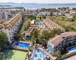 Hotel Zafiro Tropic, Mallorca - last minute počitnice