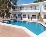 Hostal Es Pi, Ibiza - namestitev